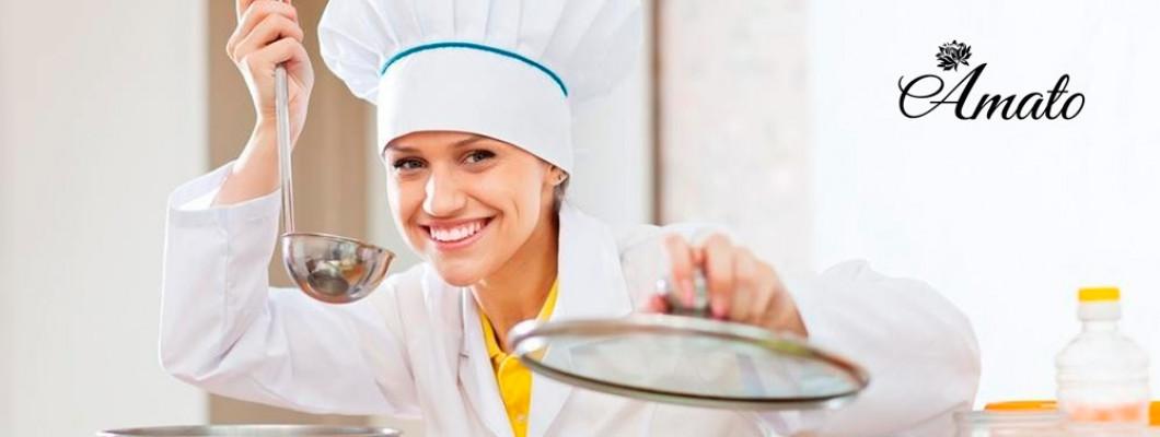 Маленькие секреты для больших любителей кулинарии